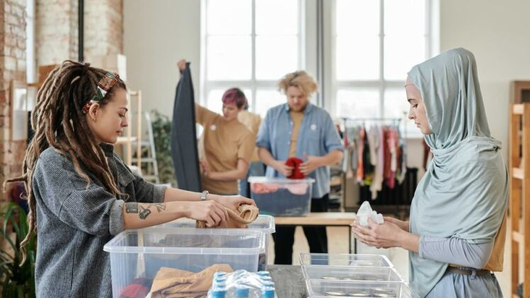 Thrift Store Franchise Opportunity in Pueblo
