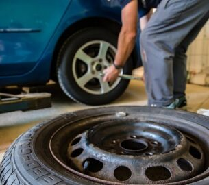 Automotive Aftermarket and Car Servicing Services