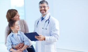 Role of Health Professionals