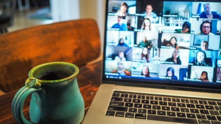 Virtual Event Ideas