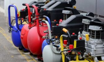 Reasons why renting Air compressors are the best option for industries