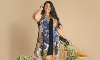 Tips for Plus-Size Wear