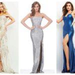 designer Jovani dresses