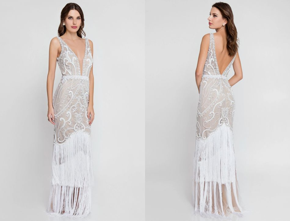 dresses for evening party 2021