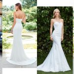 Non-White Wedding Dress in 2022