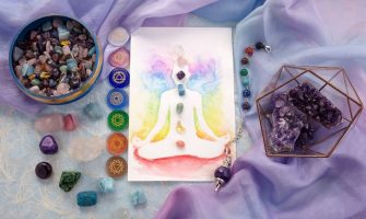 crystal healing therapy near you