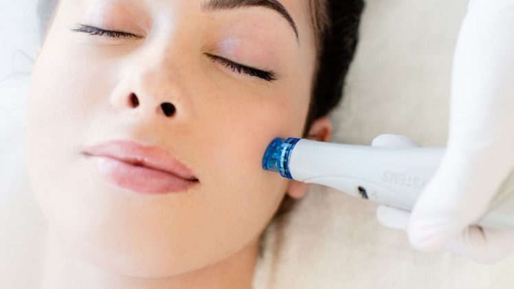 laser skin services